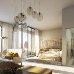Апартаменты мирового класса в многофункциональном комплексе