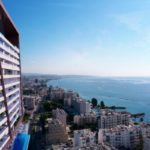 The Icon Tower - просторные апартаменты у моря в Лимассоле