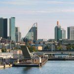 Дорогая Балтия: сравниваем недвижимость Таллина, Риги и Вильнюса