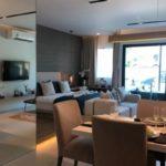 Новая Квартира с видом на Море и гарантированным доходом
