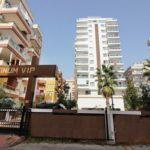 Двухкомнатная квартира в комплексе с богатой инфраструктурой
