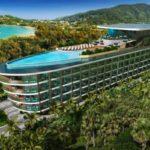 Апартаменты на пляже Банг Тао класса люкс