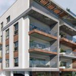 ELISA TOWER - современный комплекс в центре Лимассола