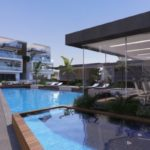 Alina Heights - просторные апартаменты с видом на море