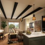 Резиденции Viceroy - квартиры с 1 спальней в Ombria Resort
