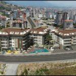 Просторные квартиры в Турции, Алании в жилом комплексе