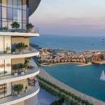 Элитные апартаменты на берегу моря - специальная акция