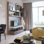 Уютные апартаменты в новом доме с изумительным видом