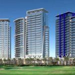 Уютные апартаменты в новом престижном доме в Дубае