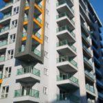 Двухкомнатная квартира в новом жилом комплексе